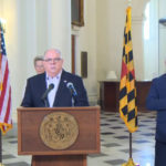 Watch Live: Governor Hogan Provides Updates on COVID-19 Pandemic