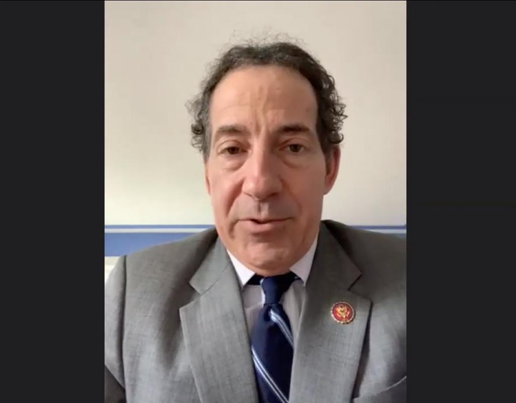Raskin Calls Coronavirus Death Projections a 'Catastrophe ...