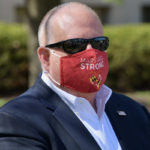 Hogan Lifts Indoor Mask Mandate in Maryland Effective Saturday