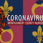 Montgomery County COVID-19 Update Shows Slight Increases in Cases, Emergency Room Visits