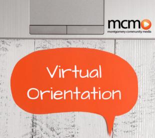 MCM Virtual Orientation