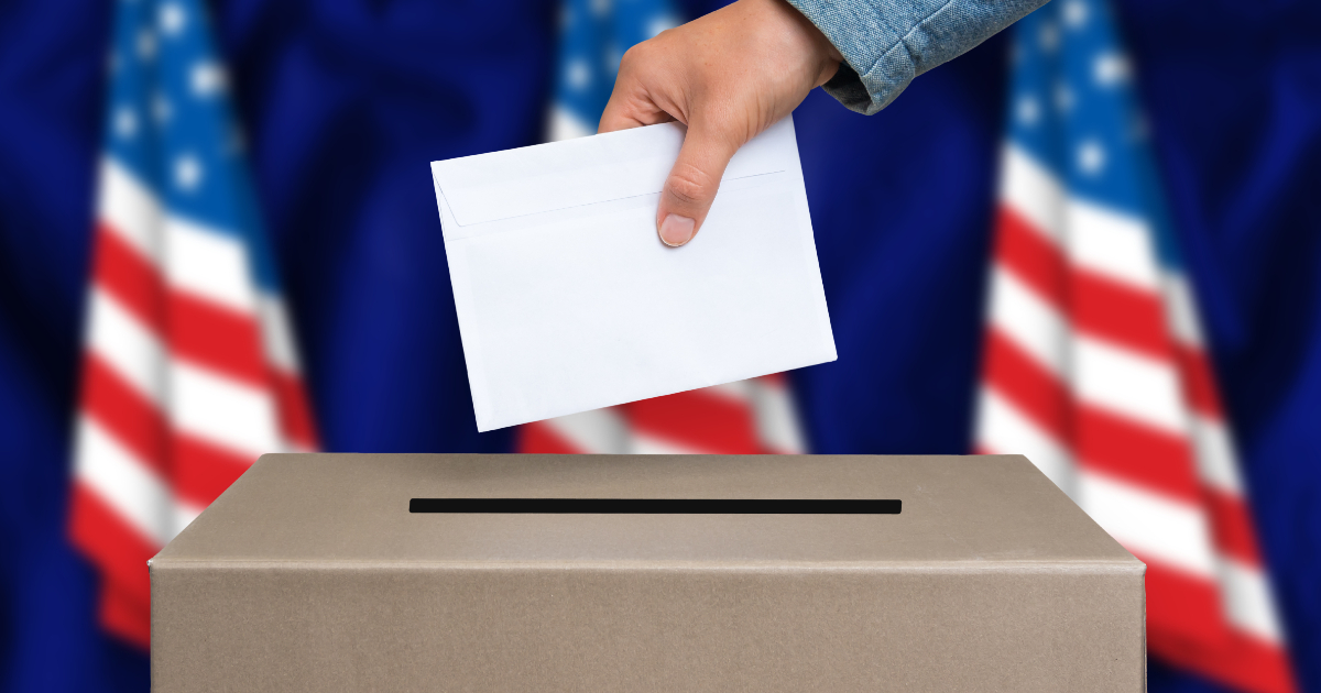 What Happens if Someone Photocopies an Online Ballot?