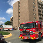 Toddler Seriously Injured After Falling From Window in Gaithersburg