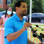 Councilmember Jawando Tweet: 'Any Outbreak at a School is on you Governor Hogan'