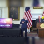 Hogan Announces Stage 2 of Reopening Begins Friday