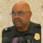 Police Chief Jones: 'We've Never Had 7 Homicides in 1 Month'