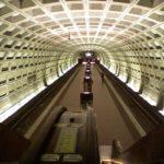 Metro Experiences Massive Monday Slowdown