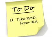 Retirement-RMD