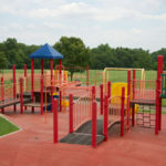 Elevated Lead Levels Found At Four County Playgrounds