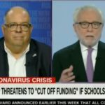 Hogan on School Funding: 'We're Not Going to Be Bullied or Threatened by the President'
