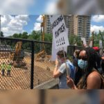 Residents Protest Development on Historic Black Cemetery in Bethesda