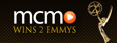 MCM Wins two emmys graphic