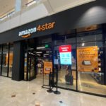 New Amazon 4-Star Store Opens in Westfield Montgomery