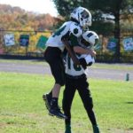 Damascus Cougars Youth Football Coach Tests Positive for COVID-19