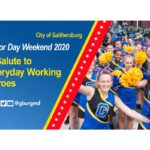 City of Gaithersburg's Labor Day Parade Canceled for First Time Since WWII