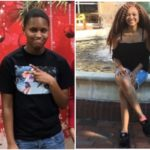 Police Believe Two Missing Teens May Be In Each Other's Company