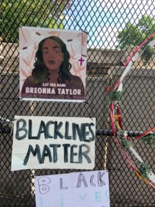 Blog Montgomery County Youth Poet Karina Gorham Reacts To The Breonna Taylor Court Decision Montgomery Community Media