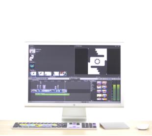 Adobe Premiere Pro Edit Intermediate