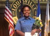 Breonna Taylor was a 26-year-old woman who was fatally shot on March 13, 2020 in Kentucky by Louisville Metro Police Department officers Jonathan Mattingly, Brett Hankison, and Myles Cosgrove. On Wednesday, September, 23, 2020, a grand jury did not indict the officers  for her murder which resulted when the officers entered her apartment using a battering ram, unannounced.