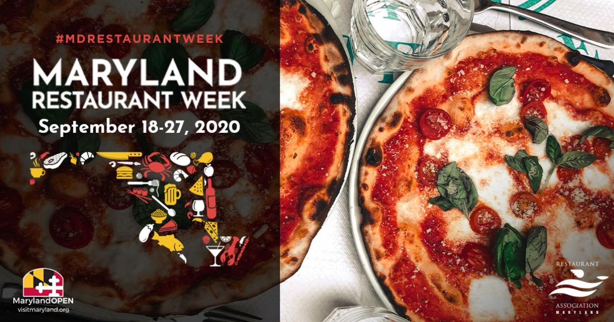 Maryland Restaurant Week Kicks Off Friday: 'They Still Need Our Support'