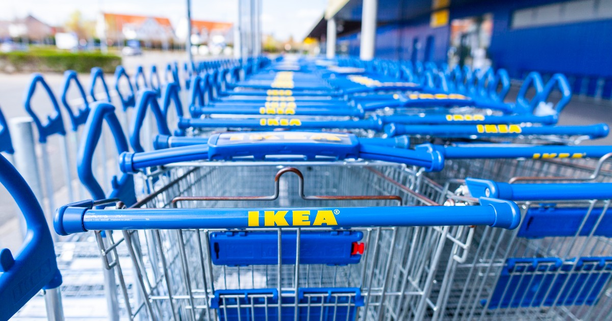 Trone Urges State to Use IKEA's Donation to Fund Unemployment Benefits