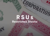 feature RSUs restricted stocks