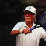 101-Year-Old Tennis, Soccer Champion and War Hero Doyle Royal Dies