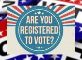 voter registration fb