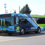 Ride On to Increase County Bus Service Starting Sunday