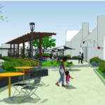 $6.6 Million Investment Approved For Gaithersburg Square Renovation