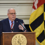 Hogan Calls Ballot Question 1 'Blatant Cash and Power Grab'; Supports Question 2