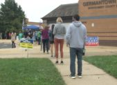germantown early voting featured