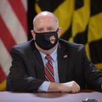 Governor Hogan Casts His Presidential Write-In Vote for Ronald Reagan