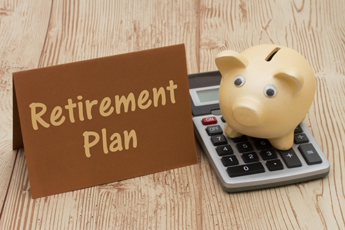 Blog: Taking Early Withdrawals From Retirement Accounts