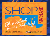 Shop Local for the Holidays | Maryland Comptroller