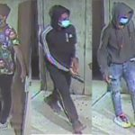 Police Investigate Armed Robbery in Silver Spring; Suspects Took Victim's Car Keys and Vehicle
