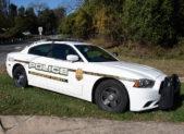 Feature - MoCo Police Car