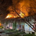 Townhouses in Gaithersburg Destroyed in 'Significant Fire'