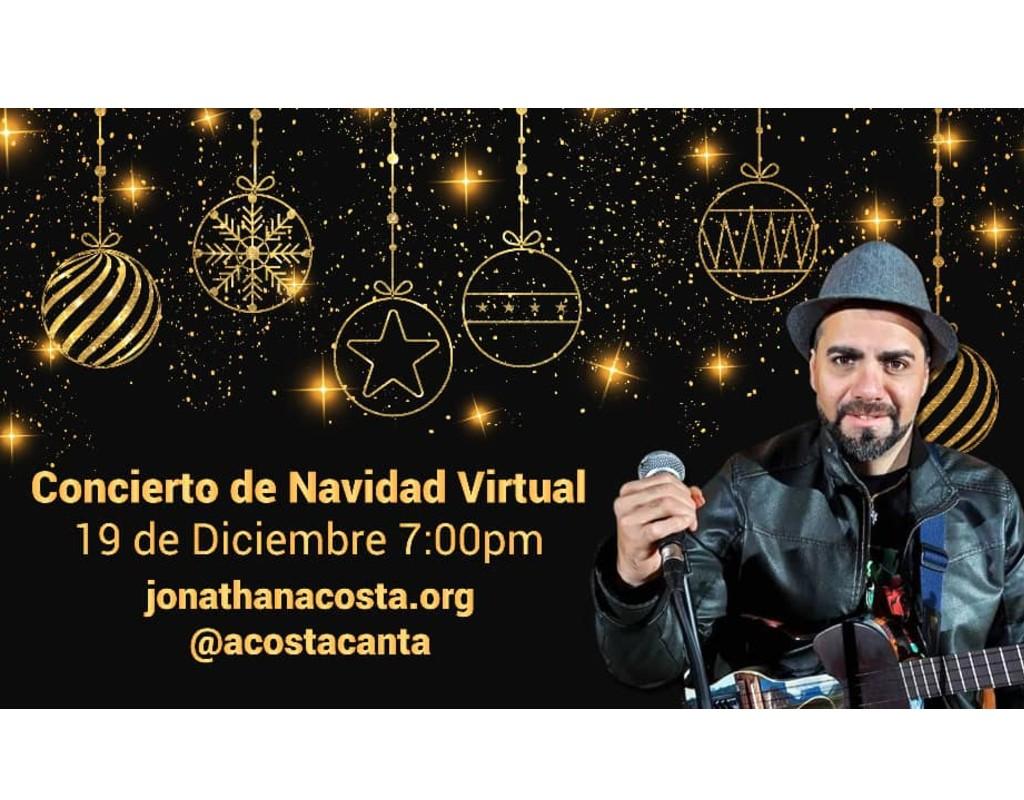 Concierto de Navidad Virtual el 19 de Diciembre | Montgomery Community Media