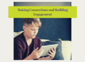 Making Connections and Building Engagement Linkedin