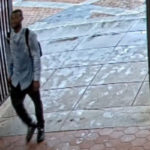 Video Shows Suspect in Attempted Armed Robbery of Silver Spring Food Truck