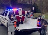 featured - santa annual ride NIH