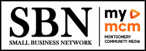 Small Business Network Logo for sidebar