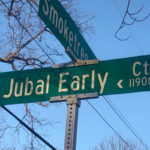 Potomac Street Names Honoring Confederate Officers Receive New Names