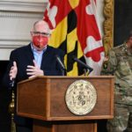 Five Takeaways from Hogan's COVID-19 Press Briefing Tuesday