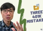 3 biggest 401k mistakes