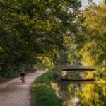 C&O Canal Towpath Makes USA Today's Top 10 List