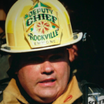 Rockville Volunteer Fire Department Deputy Chief Laid to Rest