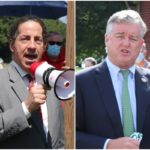 Raskin, Trone Urge Hogan to Open Mass Vaccination Site in Montgomery County