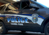 featured - takoma park police department car cop car tppd
